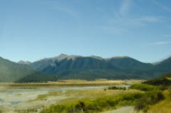 ocean ripple-2 (SusanCK) Tags: ocean newzealand landscape susancksphoto