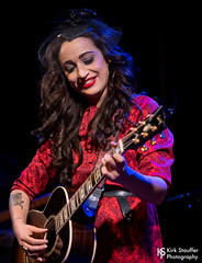 Lindi Ortega @ Tractor Tavern (Kirk Stauffer) Tags: show lighting red portrait musician music woman brown black cute girl beautiful beauty smile face smiling lady female wonderful hair lights amazing concert model nikon women cowboy perfect long pretty tour play veil singing boots sweet guitar song feminine live stage gorgeous awesome country gig goddess young band adorable lips event curly precious sing singer indie attractive stunning acoustic vocalist tall perform brunette lovely fabulous venue darling wavy vocals kirk petite stauffer glamorous lovable