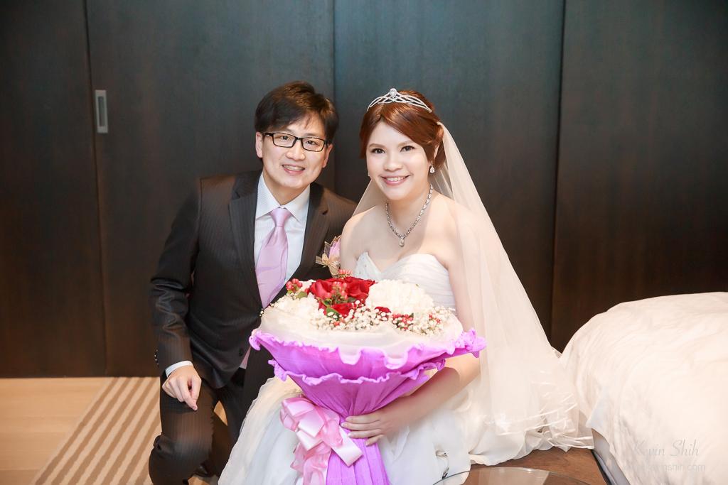 新竹美麗信迎娶-婚禮記錄