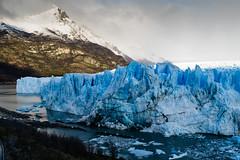 Glaciar Perito Moreno. Santa Cruz, Argentina. (ADreamingOgre) Tags: mountain cold ice glacier glaciar perito moreno d5300