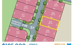 Lot 633, Chestnut Avenue, Gillieston Heights NSW