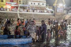 Theertha vaari - Kumbakonam Mahamagam 2016 (Sathish_Photography) Tags: india tamilnadu holywater kumbakonam templewater templefestival holypond templepond mahamagam waterthrowingfestival sathishphotography theerthavaari sathishkumarphotography