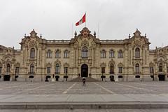 Casa de Pizarro