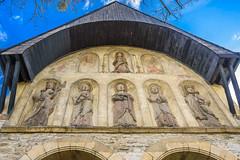 Goslar, Domvorhalle (dietmar-schwanitz) Tags: architecture germany deutschland cathedral dom architektur middleages harz goslar lightroom niedersachsen lowersaxony mittelalter mittelalterlichearchitektur dietmarschwanitz 0ged medievalarchitecturegebudebuildingkaiserpfalznikond750nikonafsnikkor24120mmf4