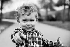 You and your camera ! (LACPIXEL) Tags: boy portrait blackandwhite blancoynegro nikon flickr child noiretblanc retrato finger doigt chico fx tamron enfant nino dedo garon d4s nikonfrance lacpixel