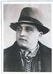 117409571263  Switzerland Jewish David Frankfurter (stephaniecomfort) Tags: switzerland holocaust nazi hitler jews frankfurter