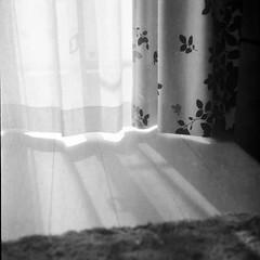 empty sunny day (komehachi888) Tags: okinawa selfdeveloped filmshots rolleiretro400 meoptaflexaretv belar80mmf35