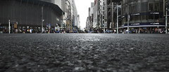 dp0q_160420_D (clavius_tma-1) Tags: building tokyo ginza crossing sigma 歩行者天国 東京 銀座 asphalt quattro 交差点 銀座四丁目 dp0 pedestrianprecinct 中央通り 晴海通り