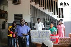 National Waqare Amal at the Maternal and Child Health Hospital in Kumasi, Ashanti Region (15) (Ahmadiyya Muslim Youth Ghana) Tags: youth work hospital amal clean national ashanti region dignity donate ahmadi cleans majlis ahmadiyya khuddamul mkagh waqare