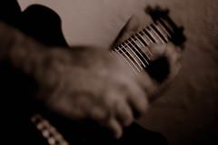 Strings (bobparman913) Tags: nikon guitar strings guitarlove 50mm18seriese nikond7000