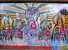 Endless (Draopsnai) Tags: streetart wall graffiti mural spitalfields endless towerhamlets