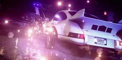 """Bad Boy"" (Alexander Vyborov) Tags: city light car night speed for bay police porsche need vehicle ventura 2016"