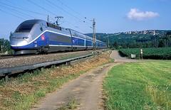 4704  Uhingen  28.06.15 (w. + h. brutzer) Tags: france analog train nikon frankreich eisenbahn railway zug trains tgv sncf 4700 eisenbahnen uhingen triebzug triebzge webru