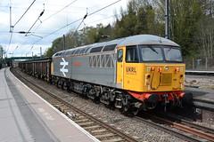 56098 Kings Norton 26/04/2016 (Brad Joyce 37) Tags: train locomotive scrap freight kingsnorton class56 56098