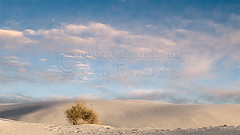 Morning at White Sands National Monument (Jerry Fornarotto) Tags: travel blue mountain hot newmexico southwest west tourism nature beautiful beauty horizontal landscape outside nationalpark scenery solitude view desert outdoor pano whitesands dunes hill scenic dramatic dry nobody panoramic environment badlands np wilderness desolate 169 barren climate arid sanddunes geological whitesandsnationalmonument geologic fe70200mmf4oss jerryfornarotto aurorahdr