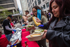 2016 WTC Block Party (Loyola University Chicago) Tags: food students events staff wtc blockparty faculty studentlife wtcblockparty umc1635