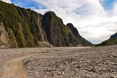 Fox Glacier - 09 (coopertje) Tags: newzealand glacier foxglacier southisland nieuwzeeland gletsjer