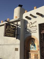 Mesilla, New Mexico (jericl cat) Tags: newmexico west history de restaurant la landmark historic american mesilla posta