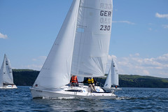_DSF3799 (Frank Reger) Tags: regatta u20 dsc segeln segelboot diessen