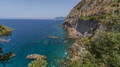 Via Dell'Amore (truszko) Tags: italy landscape europe liguria it via cinqueterre riomaggiore dellamore