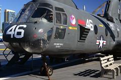 HH-46D 150954, USS Midway (Ian E. Abbott) Tags: sandiego aircraftcarrier usnavy ch46 ussmidway navalaviation navalship cv41 ch46seaknight seaknight ussmidwaymuseum museumship boeingvertol hh46d 150954 ch46a coldwarship boeingvertolhh46dseaknight boeingvertolch46seaknight vietnamwarhelicopter boeingvertolch46 coldwarhelicopter hh46a oifhelicopter oefhelicopter vietnamwarship desertstormship boeingvertolch46aseaknight desertstormhelicopter