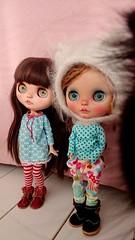 My k07 girls....I'm so in love x