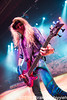 Steel Panther @ Royal Oak Music Theatre, Royal Oak, MI - 12-13-15