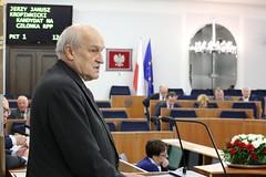8. posiedzenie Senatu RP IX kadencji (Kancelaria Senatu) Tags: jerzy senat janusz posiedzenie senatrp kropiwnicki