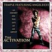 Angel II:II 'The Activation' CD Cover