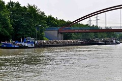 024_BB_Falderntor (Possy 2016) Tags: natur kanal landschaft sigma105mm datteln bunkerboot sigma105mmf28makro tamron16300mmf3563macro tamron16300mm 45711datteln falderntor