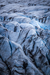 Glacier (astrabaer8283) Tags: ice nature island is iceland cloudy glacier austurland