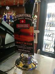 Sudwerk InBeTween (DarloRich2009) Tags: beer ale brewery bitter camra realale inbetween sudwerk campaignforrealale handpull sudwerkinbetween