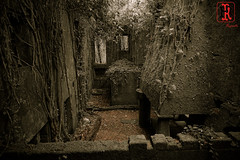 17 de enero de 2016-07513 (Tres-R) Tags: espaa naturaleza nature spain ruins galicia ruinas pontevedra riasbaixas tresr sonyrx10 rodolforamallo