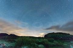 IMG_5702 (Big-Oki Photography) Tags: sky snow rain stars wind land lightning moor dartmoor thunder moorland sleet