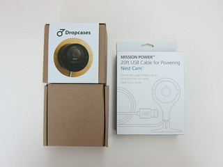 Nest Cam Accessories