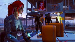 345 (Beth Amphetamines) Tags: pink wallpaper woman white 3 black green broadcast radio painting hair ian army gold living screenshot eyes technology flag military united free redhead institute jacket utopian scifi homestead states lipstick cyborg bodysuit bomber commune warwick utopia futuristic blackjacket lizzy settlement fatigues advanced blacksweater cybernetic plated kerrigan pipboy somerhalder ashen lighton witcher ciri cirilla maccready geralt skyrim fallout4