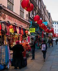 Alleyway -  China Town Street - London (Panasonic Lumix LX100) (markdbaynham) Tags: street leica city uk urban london westminster lumix zoom capital central panasonic gb fixed ft metropolis dmc 43rd 43 lx londoner londonist fourthirds evf lx100 2475mm f1728 lumixer