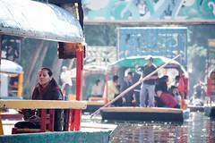 Xochimilco (dp fotografa) Tags: water mxico agua peace paz xochimilco