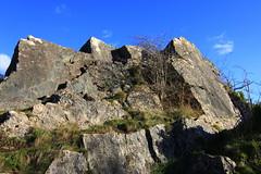 Rocks (shaunmartin366) Tags: bristol rocks naturereserve goldenvalley wick