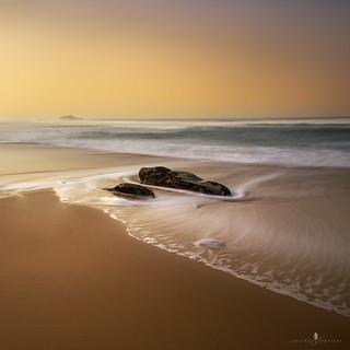 Quiberon sunrise