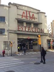 Estacin de autobuses ALSA de Gijn (Asturias, Espaa) (Replicante38) Tags: espaa spain gijn asturias busstation alsa asturies xixn estacindeautobuses