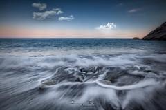 Baia-di-Punta-Predani_IMG_3341 (Rosa Fiorenzo) Tags: mediterraneo italia mare liguria finale acqua oceano onde onda scogli ligure varigotti