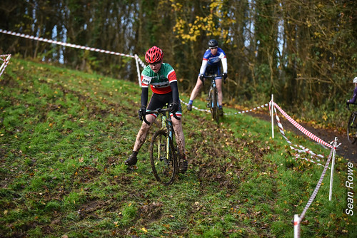 Leinster Xcross Champs, 2015 - Elite Ladies and Junior Mens