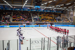 Ice Hockey Final (Lillehammer 2016 Youth Olympic Games) Tags: norway lillehammer olympic olympics yog olympicgames ioc oppland youtholympics youtholympicgames lillehammer2016 lillehammer2016youtholympicgames