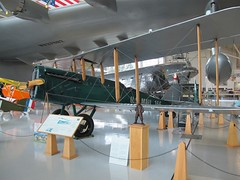 "Airco DH.4 1 • <a style=""font-size:0.8em;"" href=""http://www.flickr.com/photos/81723459@N04/24618522774/"" target=""_blank"">View on Flickr</a>"