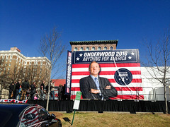 Frank Underwood Campaign-40 (RandomConnections) Tags: us unitedstates southcarolina greenville