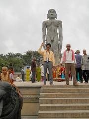 Ratnagiri-Bahubali-Vihara-Dharmasthala-Karnataka-023 (umakant Mishra) Tags: temple bahubali jainism touristpoint dharmasthala karnatakatourism bahubalistatue religiousplace monolythicstatue umakantmishra westernghatmountain kumudinimishra bahubalivihar