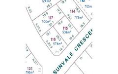 115 Sunvale Crescent, Estella NSW