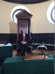 Speaker of the Virginia House of Delegates