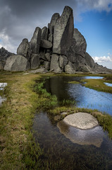 Rams Head 5 (photo obsessed) Tags: ramshead thredbo kosciuskonationalpark